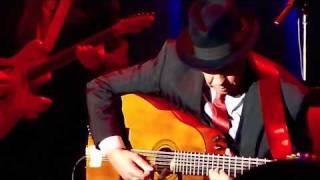 Katowice, I Tried to Leave You, Leonard Cohen, spodek, 2010