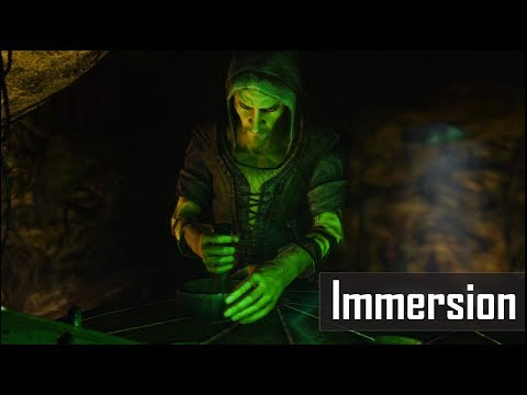 Skyrim: 5 Subtle Immersive Immersion Mods You Didn't Know You Needed for The Elder Scrolls 5