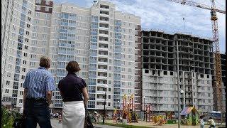 Путин велел полностью отказаться от долевого строительства через три года
