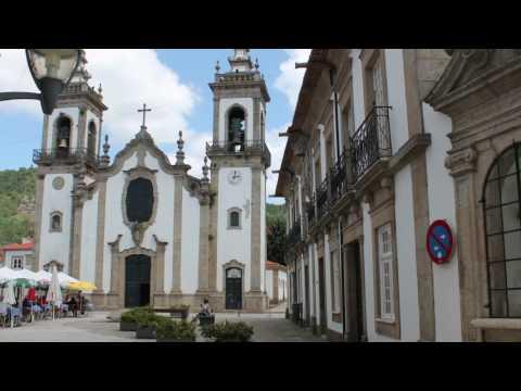 Vila Nova de Cerveira - Portugal