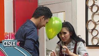 Romantisnya Ketika Ayu Ting Ting dan Andi Arsyil Joget Balon - Sik Asix (21/10)
