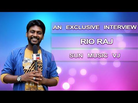 An Interview with Rio Sun Music VJ and Saravanan meenakshi Lead | Bioscope