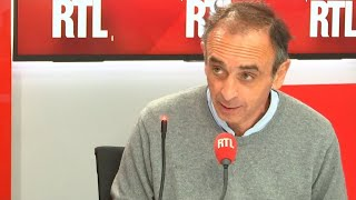 """Éric Zemmour : """"On a tous quelque chose en nous de l'OM, et rien du PSG"""""""