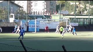 Serie D Girone D Ligorna-Viareggio 1-0