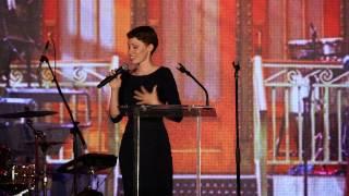 Aniela McGuinness' Survivor Story- Gilda's Club of South Florida Speech