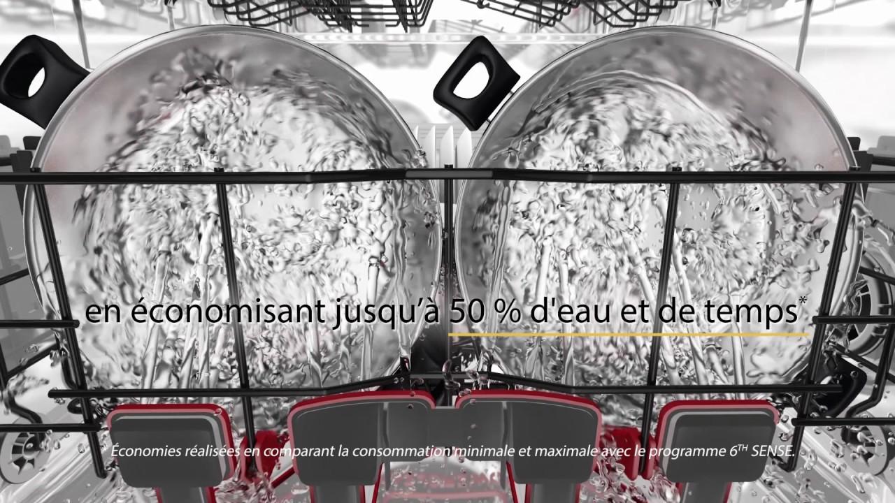 Whirlpool Powerclean Lave Vaisselle Vidéo Produit Vandenborre Be