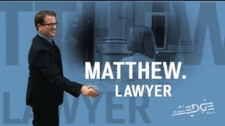 I Wanna Be a Lawyer · A Day In The Life Of A Lawyer