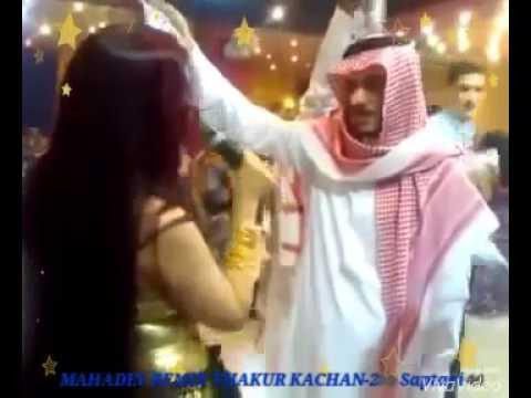 Paisa paisa karti hai to Qatari dance by Mahadev