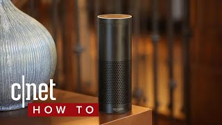 How to get started with an Alexa smart home