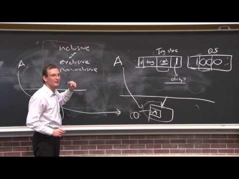 Lecture 23 - Caches - Carnegie Mellon - Computer Architecture 2013 - Onur Mutlu