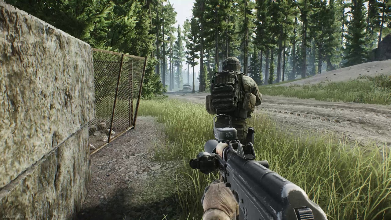 escape from tarkov matching