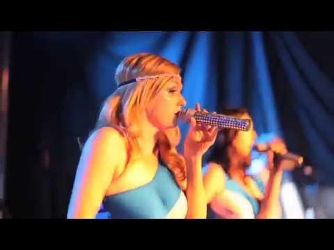 Super UK Abba Tribute Band - Dubai Music Booking Service - Dubai Talent Bookers