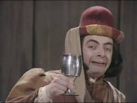 Blackadder   S01E03   The Archbishop