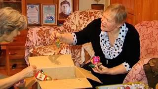 видео Советские елочные игрушки