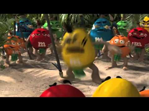 M&M's Movie: The Lost Tribe (2011)