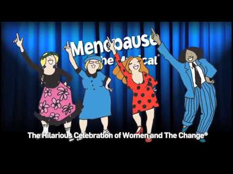 Menopause The Musical comes to Richmond