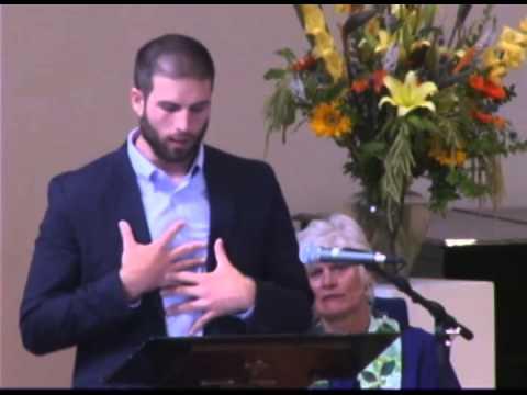 Jul 27 2014 Of Presence and Absence Sam Rennebohm 10 am sermon
