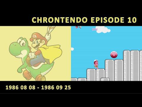 Chrontendo Episode 10