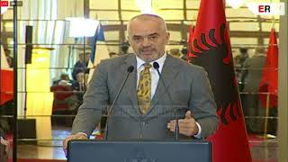Ministri francez 20 perqind ne kampe jane shqiptare - Top Channel Albania - News - Lajme