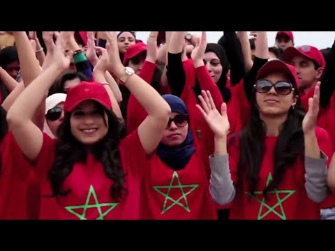 """المغرب المشرق """"الملحمة"""" (جودة عالية) AL MAGHREB AL MOCHRIQ HD"""