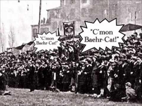 History of the University of Cincinnati Bearcat