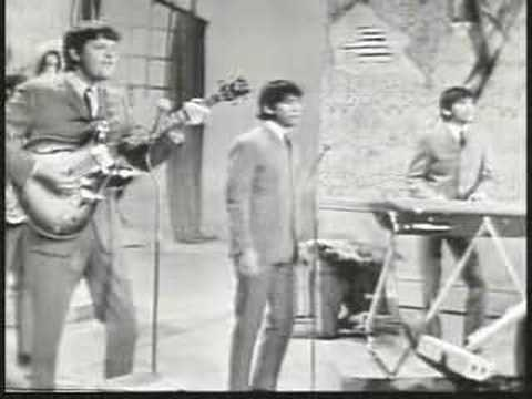 We Gotta Get Out Of This Place-The Animals-(Live)-1965