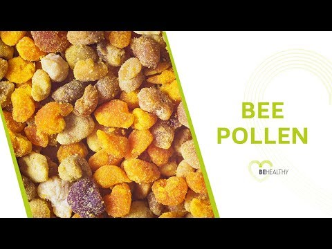 bee-pollen-health-benefits:-everything-you-should-know-about-this-superfood