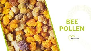 Bee Pollen Health Benefits: Everything You Should Know About This Superfood