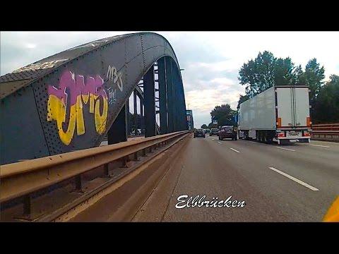 ROAD MOVIE: Hamburg - Ohrel