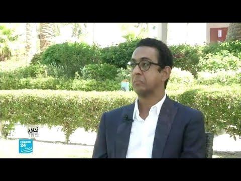 مروان حامد : أنا ضد الإخوان المسلمين، وجعلت المرأة محركة لأحداث القصة في فيلم -الفيل الأزرق2-  - 15:56-2019 / 10 / 17