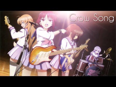 【rare Tracks】/ Girls Dead Monster - Crow Song