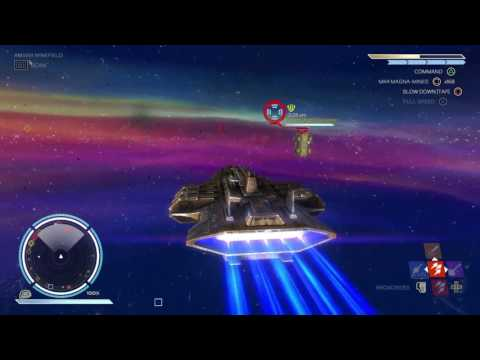 Rebel Galaxy - Space Whale Hunting