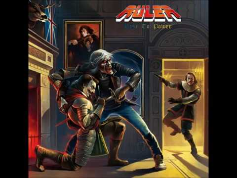 Ruler - Rise to Power (2013)