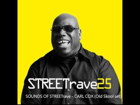 Carl Cox Live @ EH1 Festival Scotland 15 08 2009 ( Old Skool Set )