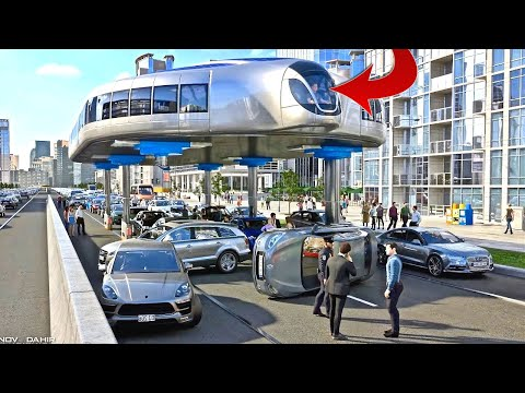 देखिये 2035 में आने बाली Technology को | China future technology.