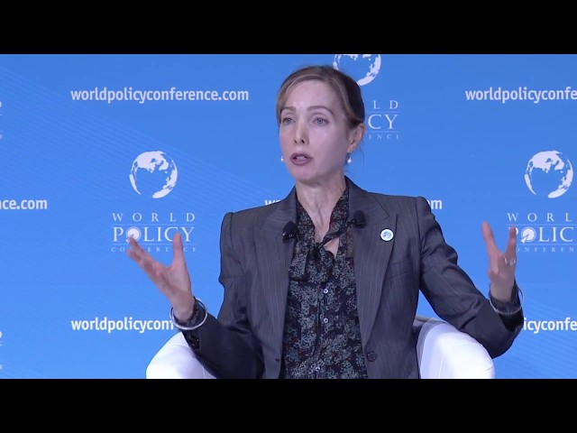 WPC 2015 Plenary session 11: The global challenges of the digital technologies