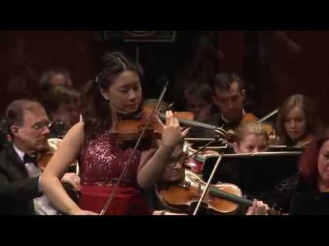 Las Vegas Philharmonic's Youth Outreach Programs