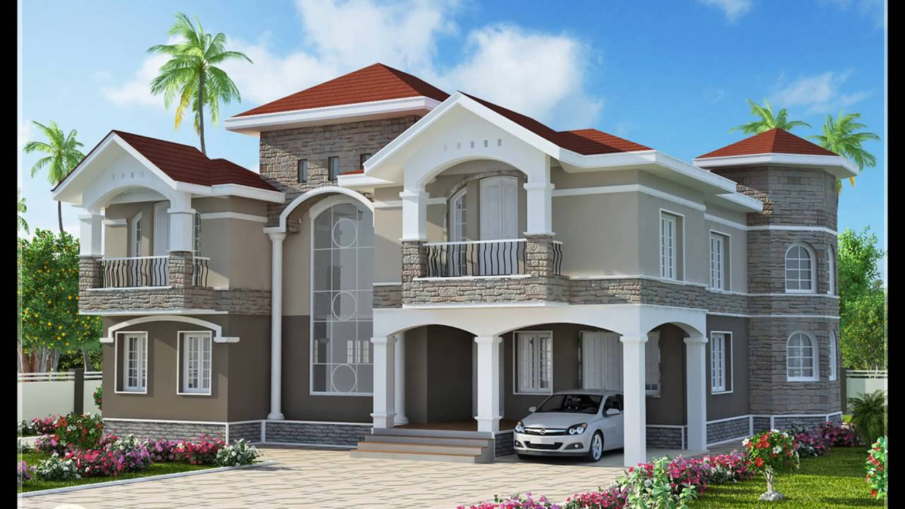 House Design  Vastu Homes Modern House Elevation  YouTube - House design elevation photo