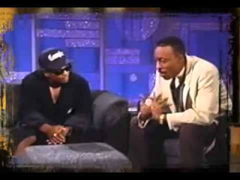 EazyE Dissing Dr Dre and Snoop Dogg