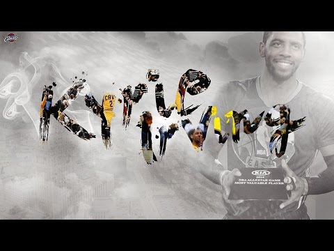 Kyrie Irving Career Mix 2016 - Trophies HD