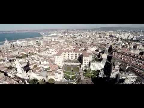 Luux.be - Hotel Dieu de Marseille