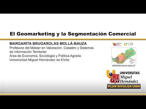 EL GEOMARKETING Y LA SEGMENTACIÓN COMERCIAL