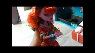 Monster High - Episode 1 - L