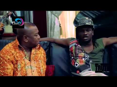 THE REASON BEHIND P-SQUARE SPLIT