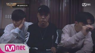 [SMTM5][MV] 'Day Day(Feat.Jay Park)' – BeWhy @Semi-final (Team Simon D&Gray) 20160708 EP.09