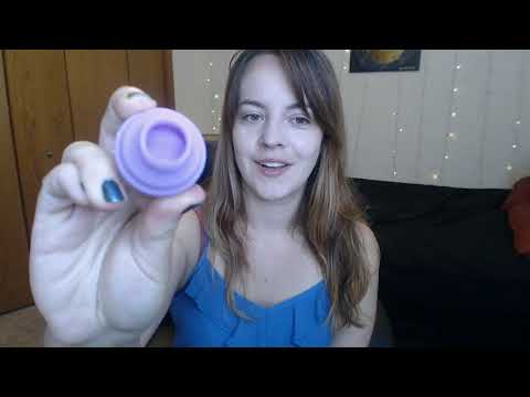 Toy Review - Funzze Vibrating Egg Licking Tongue Vibrator Oral from YouTube · Duration:  4 minutes 8 seconds