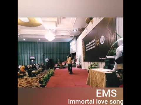 Immortal Love Song piano version
