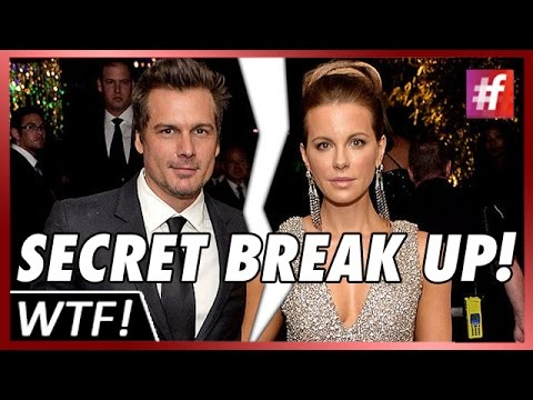 Kate Beckinsale and Husband Len Wiseman, Separated!