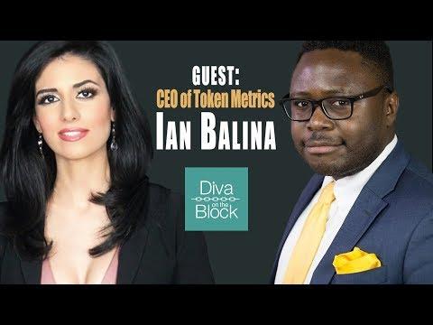 ian-balina-talks-token-metrics,-losing-$2-million-when-hacked-live,-future-of-cryptocurrency