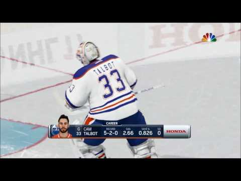 NHL 17 HUT | Road To D1 Edmonton Oilers EP. 6 (WHAT WAS I DOING??)
